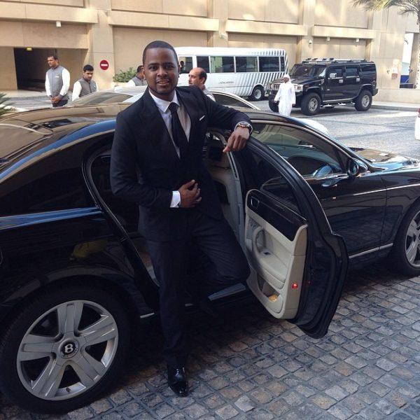 "dj xclusive 600x600 Tiwa Savage & Tunji ""Tee Billz"" Balogun's Star Studded Dubai Wedding! Celebs & Gorgeous Guests"