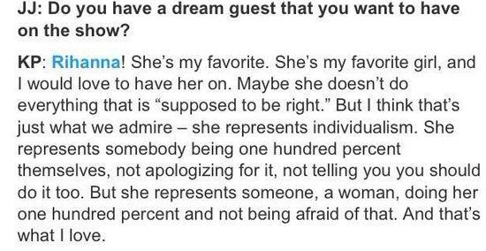 Keke Palmer's Reply to Rihanna Fans - July 2014 - BellaNaija.com 0