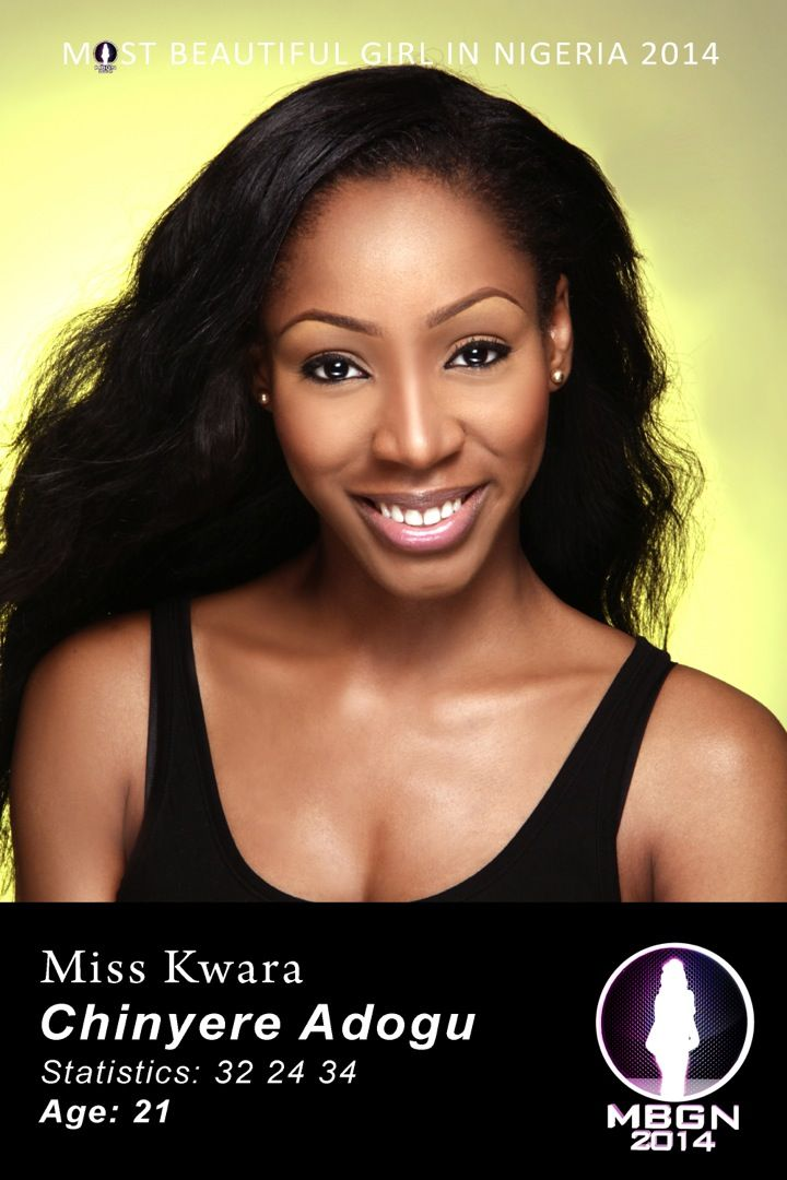 Most Beautiful Girl in Nigeria Finalists on BellaNaija - July 2014 - BellaNaija.com 01022