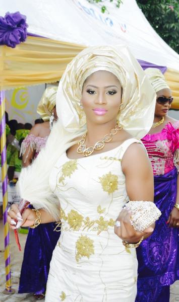 Chisom & Chete Igbo Nigerian Wedding | BellaNaija 2014 - 002