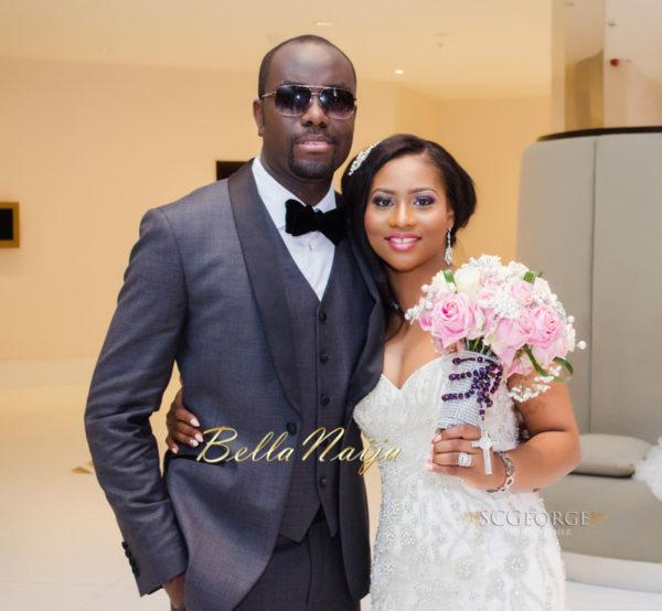 Chisom & Chete Igbo Nigerian Wedding | BellaNaija 2014 - 0105