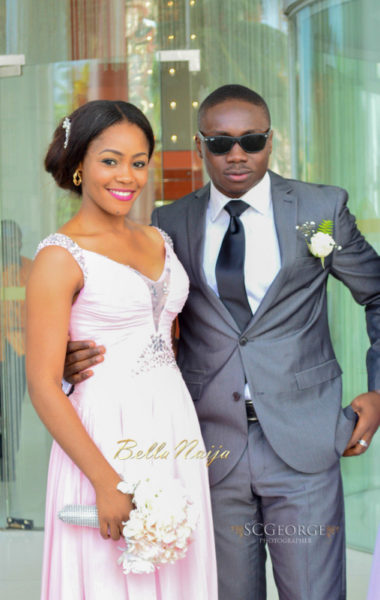 Chisom & Chete Igbo Nigerian Wedding | BellaNaija 2014 - 0116