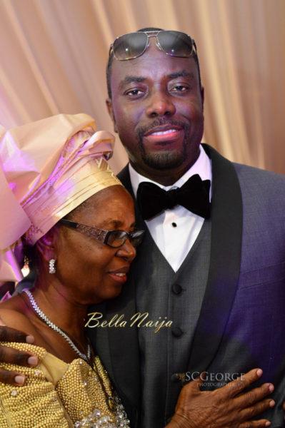 Chisom & Chete Igbo Nigerian Wedding | BellaNaija 2014 - 0206