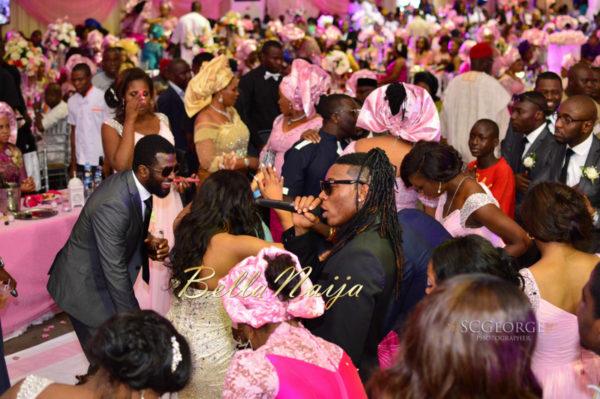 Chisom & Chete Igbo Nigerian Wedding | BellaNaija 2014 - 0243