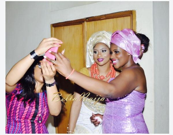 Chisom & Chete Igbo Nigerian Wedding | BellaNaija 2014 - 025