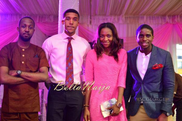Chisom & Chete Igbo Nigerian Wedding | BellaNaija 2014 - 0284