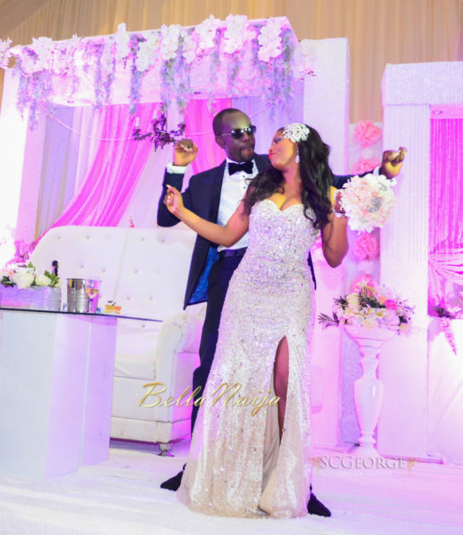 Chisom & Chete Igbo Nigerian Wedding | BellaNaija 2014 - 0299