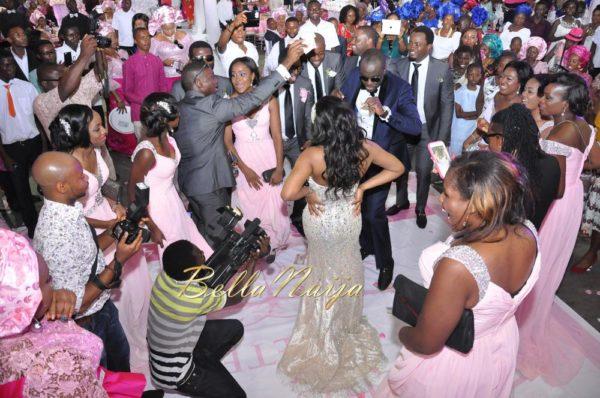Chisom & Chete Igbo Nigerian Wedding | BellaNaija 2014 - 0306