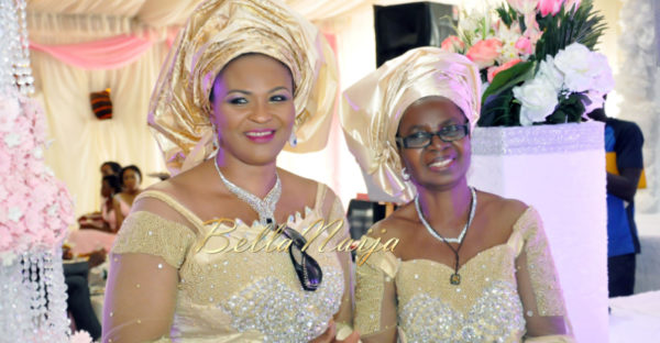 Chisom & Chete Igbo Nigerian Wedding | BellaNaija 2014 - 0345