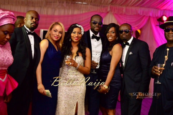 Chisom & Chete Igbo Nigerian Wedding | BellaNaija 2014 - 0411