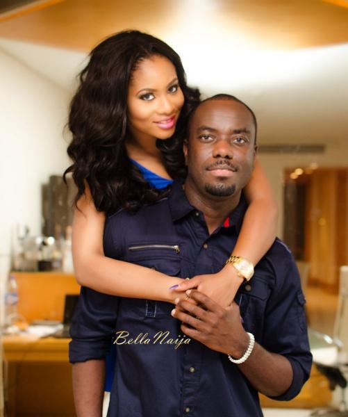 Chisom & Chete Igbo Nigerian Wedding | BellaNaija 2014 - 050