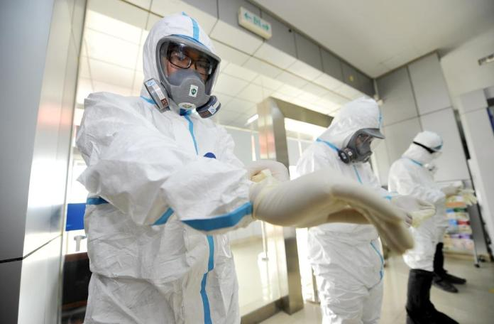 """""""From now on, we will no longer say that Ebola is incurable"""" – Scientists"""