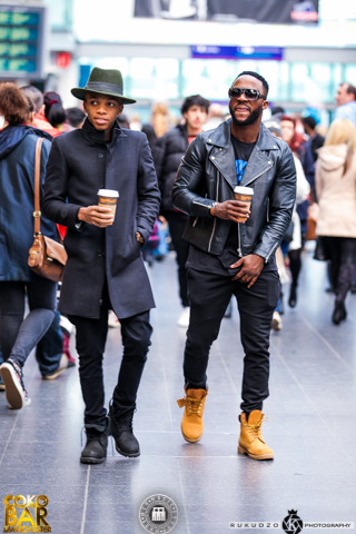 IMG 1975 Iyanya, Tekno, Selebobo, Emma Nyra & Ubi Franklin Take the Streets in Style as UK Tour Begins