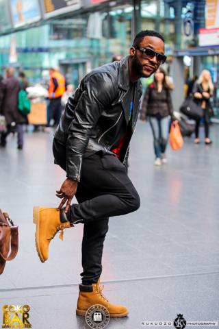IMG 1989 Iyanya, Tekno, Selebobo, Emma Nyra & Ubi Franklin Take the Streets in Style as UK Tour Begins