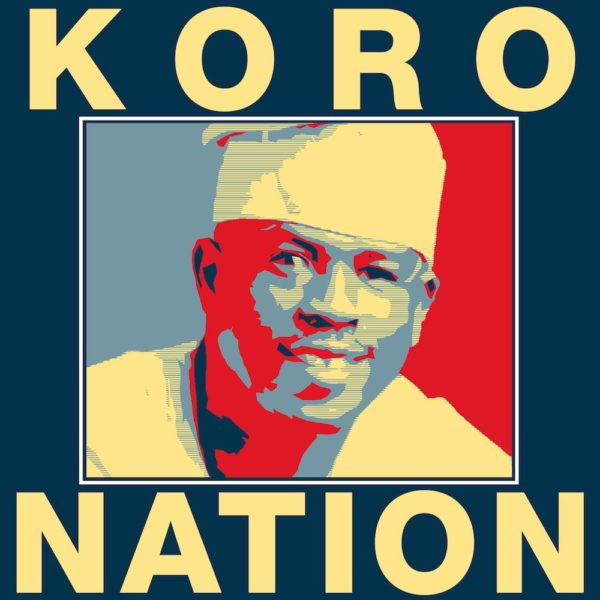 """""""Dorobucci"""" remixed to """"KoroBucci"""" by Obanikoro's Supporters, for 2015 election! - ozara gossip"""
