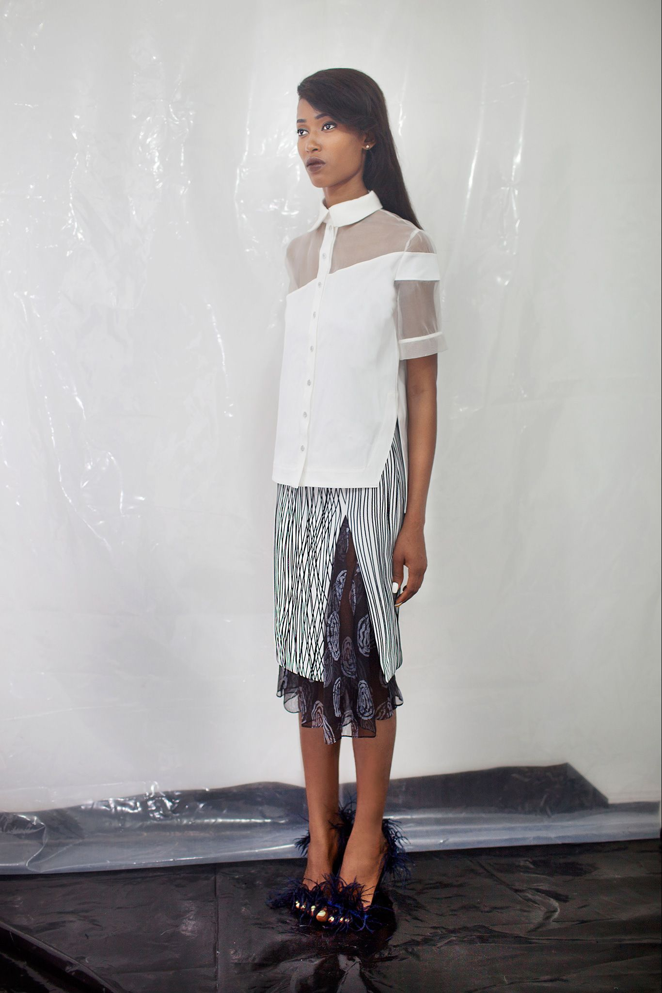Maki Oh Spring 2015 Collection - October - 2014 - BellaNaija005