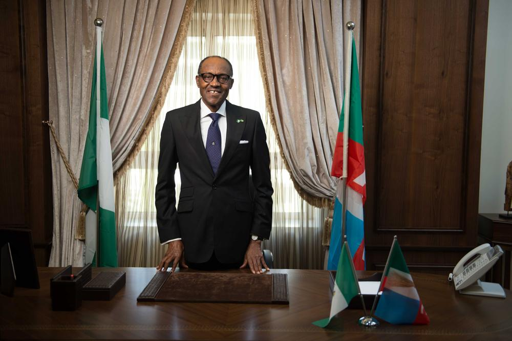 MY LETTER TO PRESIDENT ELECT BUHARI AS HE TAKES OVER