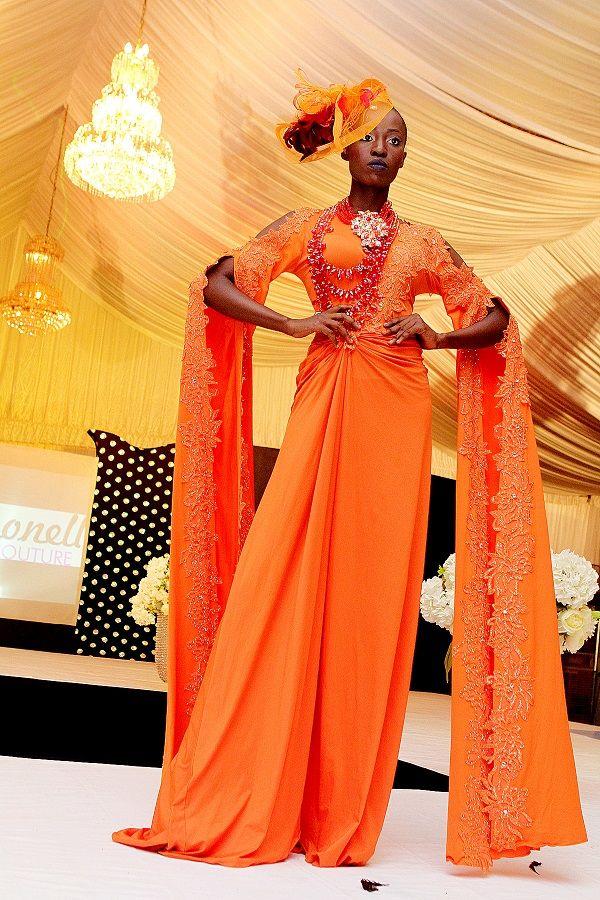 Daisy Danjuma Lda Amp More Win As Ade Bakare And Ella