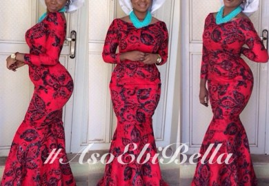 Bellanaija Weddings Presents Asoebibella Vol 70 New Years