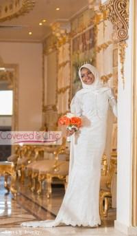 Muslim Bridal Dresses 2014 | www.imgkid.com - The Image ...