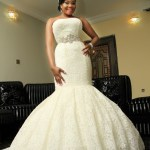 Nigerian Bride Dresses
