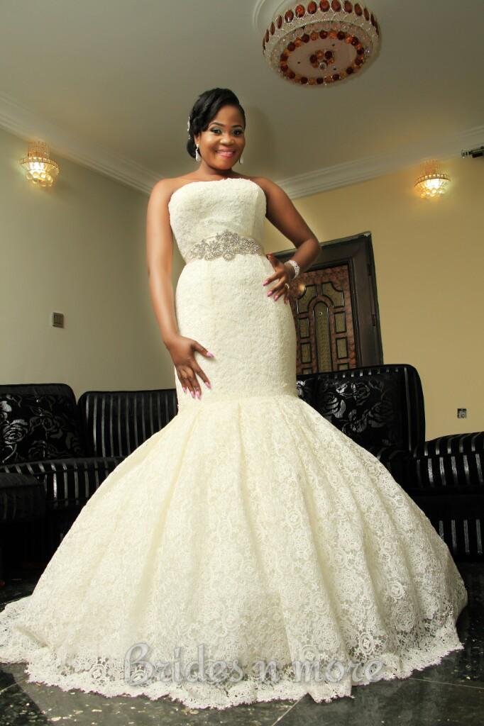 Image Result For Nigerian Bride Dresses