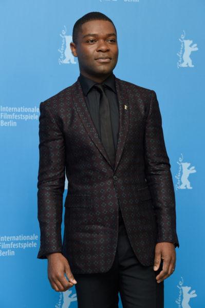 'Selma' Photocall - 65th Berlinale International Film Festival