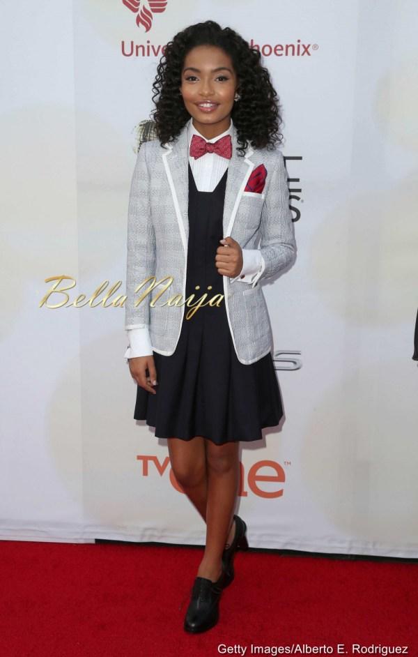 Red Carpet Lovelies Kerry Washington Gabrielle Union Uzo Aduba Oprah Winfrey &