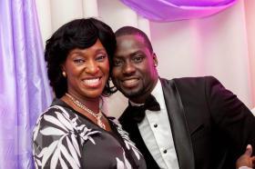 Damilola Adegbite & Chris Attoh Valentine's Day Wedding 2015 in Accra, Ghana | Kwaku David Photography | BellaNaija 002