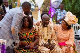 Damilola Adegbite & Chris Attoh Valentine's Day Wedding 2015 in Accra, Ghana | Kwaku David Photography | BellaNaija 026