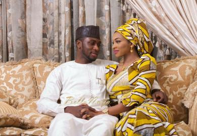 Hausa Wedding Bellanaija
