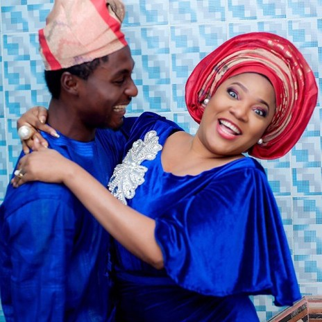 Image result for toyin aimakhu husband