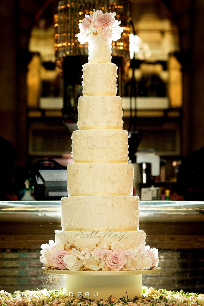 These Wedding Cakes Will Make You Wanna Get Married Fast ...