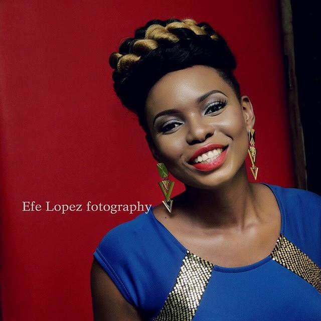 Yemi Alade - March 2015 - BellaNaija 13