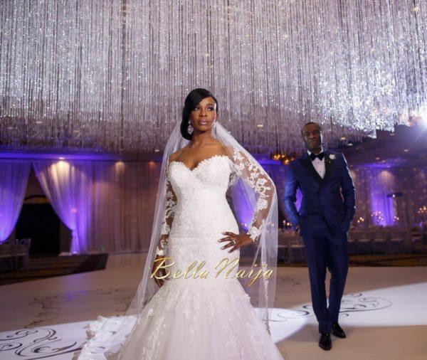 BellaNaija Weddings Presents Ezinne Amp Uchennas