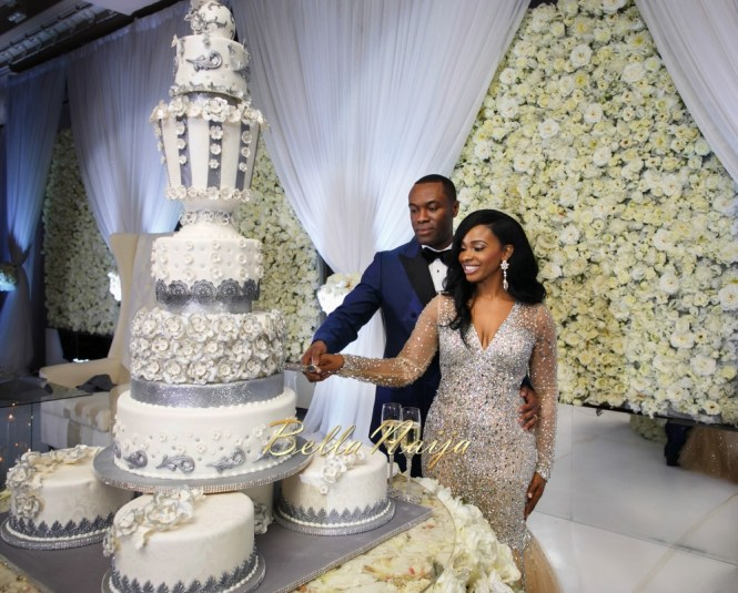 Photos The Most Expensive Nigerian Wedding So Far This Year Information Nigeria