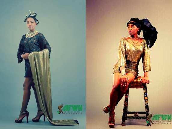 Oreka Godis The Evolution of Iro & Buba AFWN 2015 - BellaNaija - April2015008
