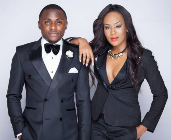 "Nigerians Fire Heavy Shots At Iyanya For ""Just Opening"" Up On Alleged Maltreatment Of Emma Nyra By Ubi Franklin"