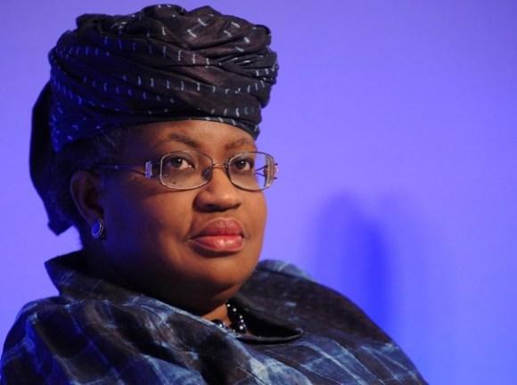 Former Finance Minister: Ngozi Okonjo Iweala Speaks: