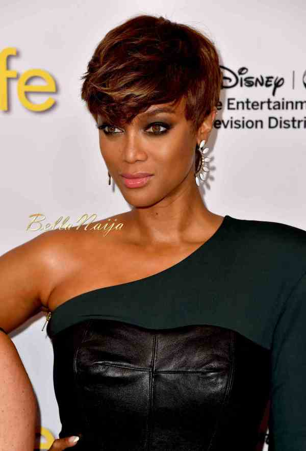 20 Tyra New Haircut Pictures And Ideas On Meta Networks