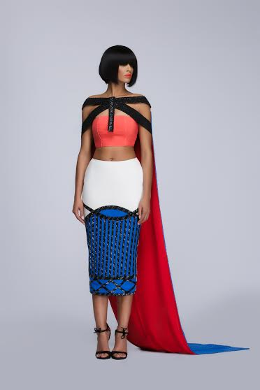Iconic Invanity Rhythm Collection Spring Summer 2015 - BellaNaija - August2015005