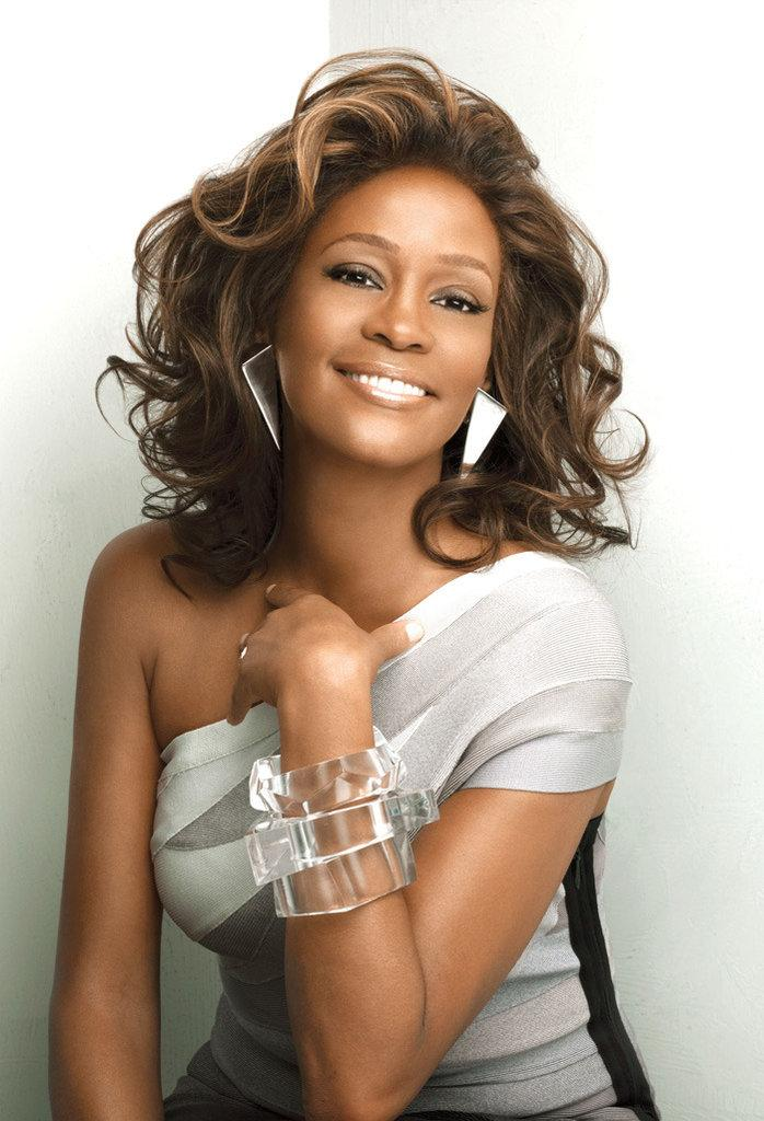 Get the Scoop on Dates for Whitney Houston's Hologram Tour