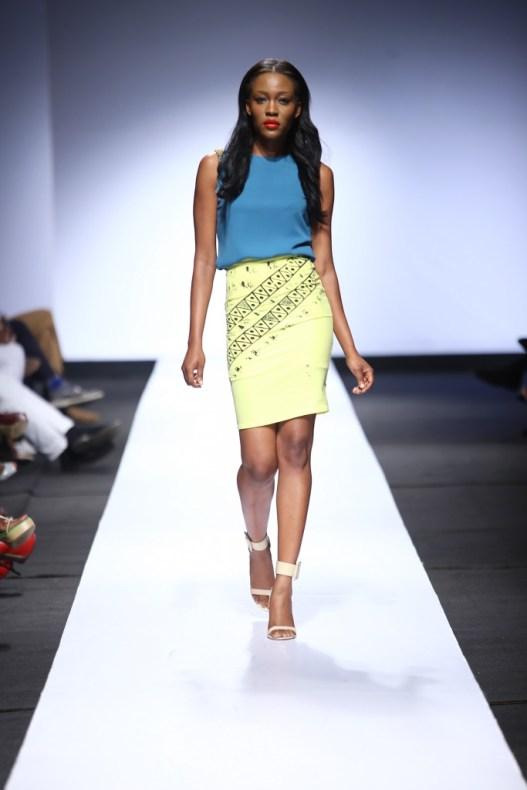 Heineken Lagos Fashion & Design Week 2015 Reni Smith Collection - BellaNaija - October 2015009