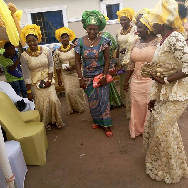 Susan Peters Croon Traditional Wedding 5
