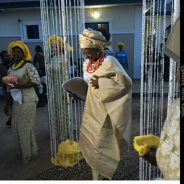 Susan Peters Croon Traditional Wedding 6