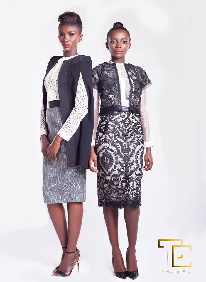 Totally Ethnik Fall 2015 Collection Lookbook - Bellanaija - October008