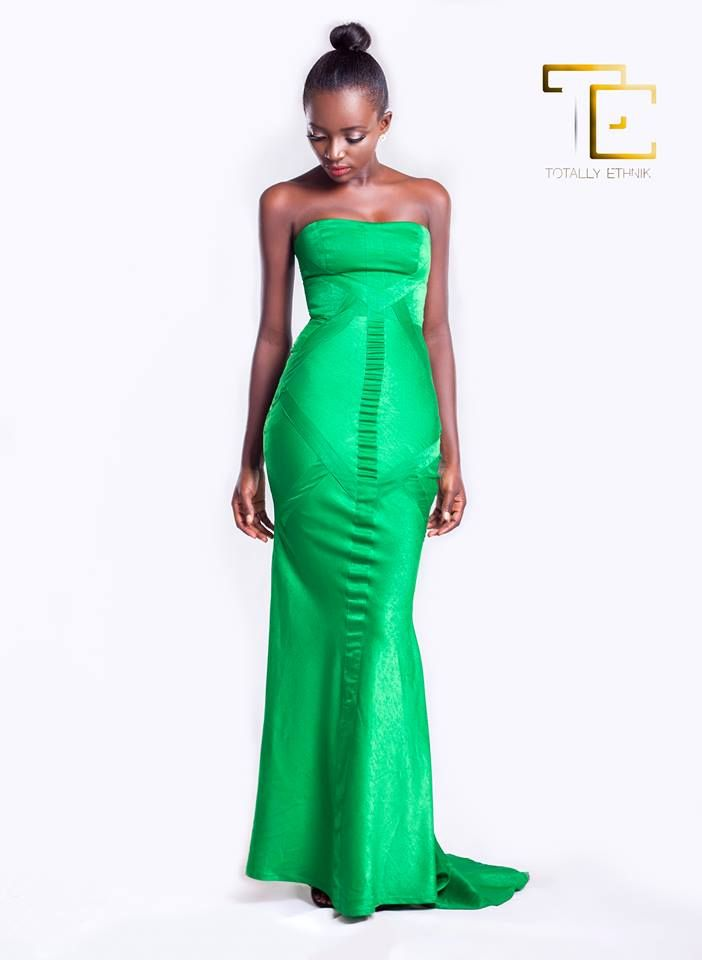 Totally Ethnik Fall 2015 Collection Lookbook - Bellanaija - October010