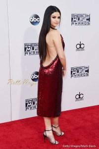 BN Red Carpet Fab: 2015 American Music Awards - BellaNaija