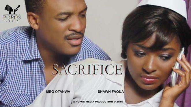 Image result for Sacrifice short film meg