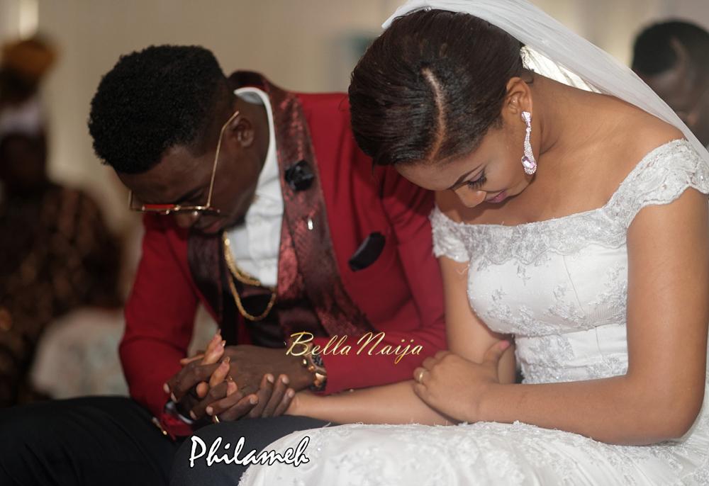 akpororo (573)pOfficial Wedding Photos of Akpororo and Josephine Abraham_BellaNaija Weddings 2015_Philameh